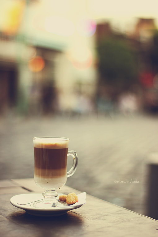 Photograph Cappuccino by Nina's clicks on 500px
