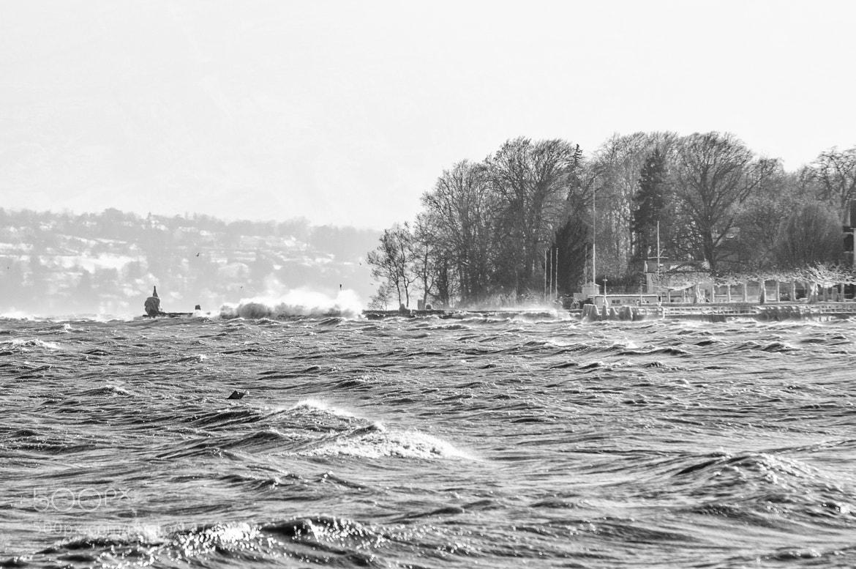 Photograph Fresh Storm by Vincent Charvet on 500px