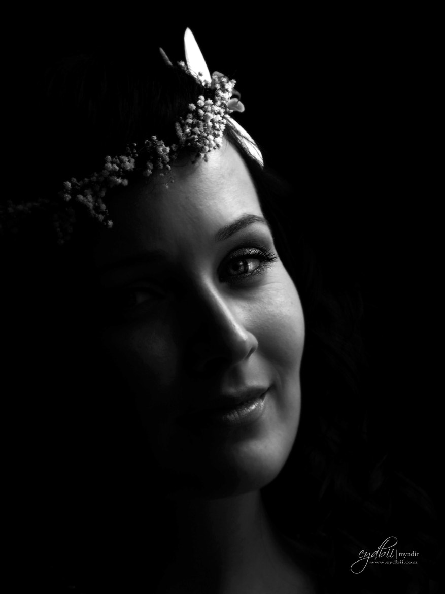Photograph Bride in the light by Eyðbjørn Jacobsen on 500px