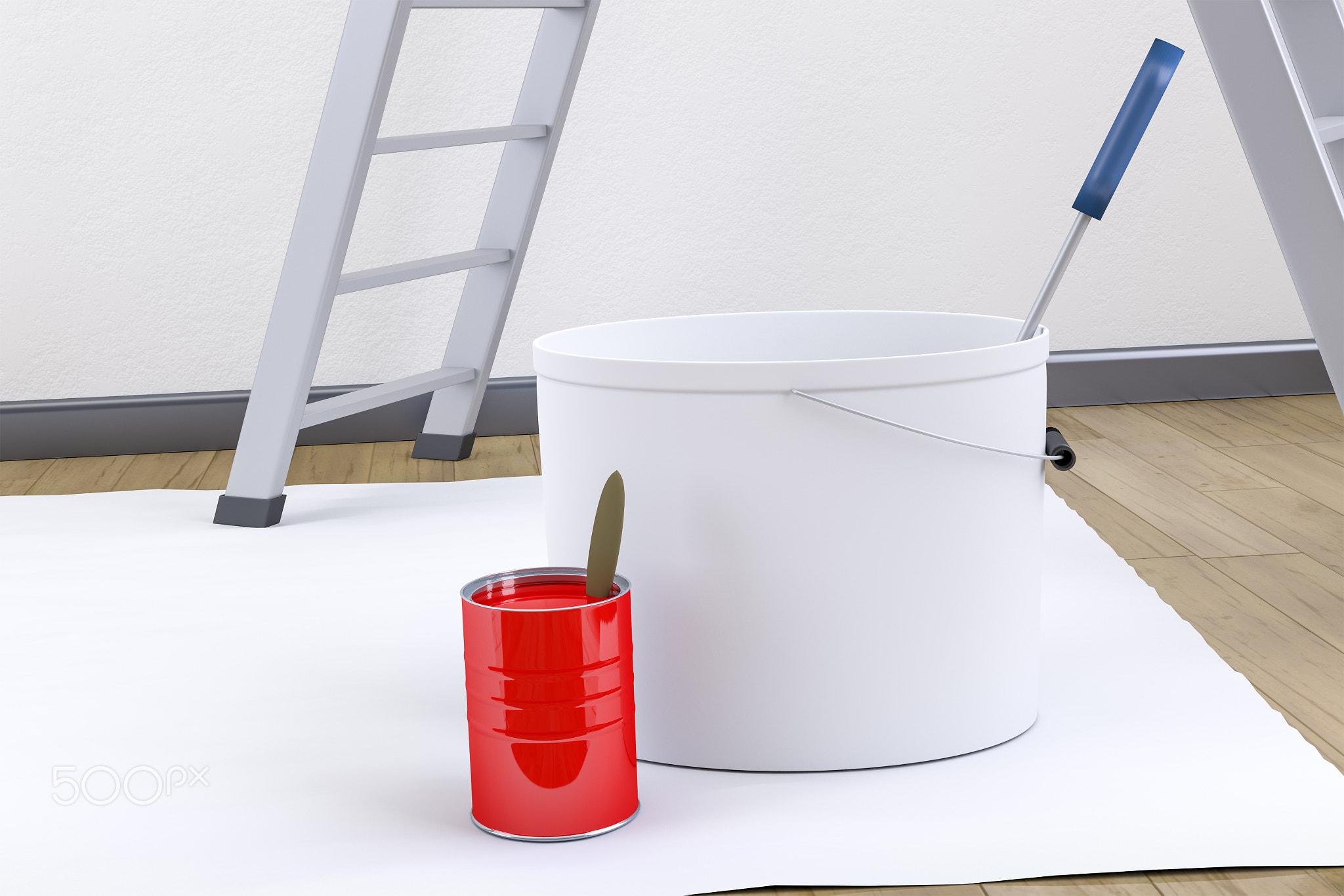 redecorate utensils