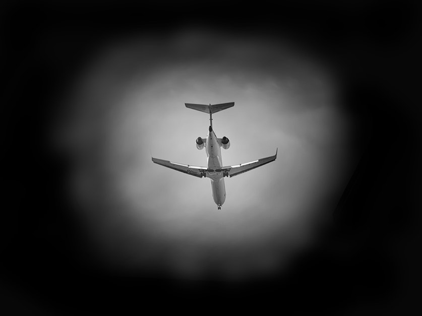 Photograph AIR FORCE ONE....? by Antonio Cesar Durruthy on 500px