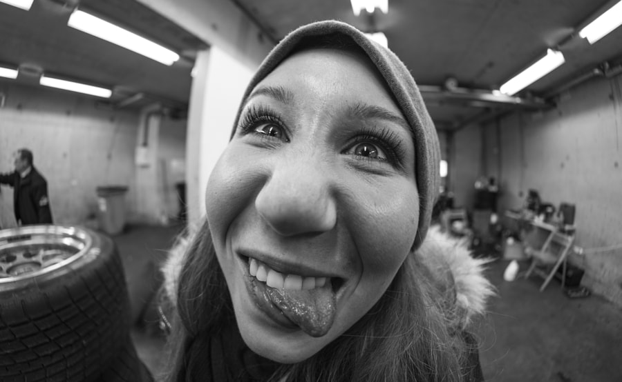 Funny Faces Pt. III by Chris Blank on 500px.com