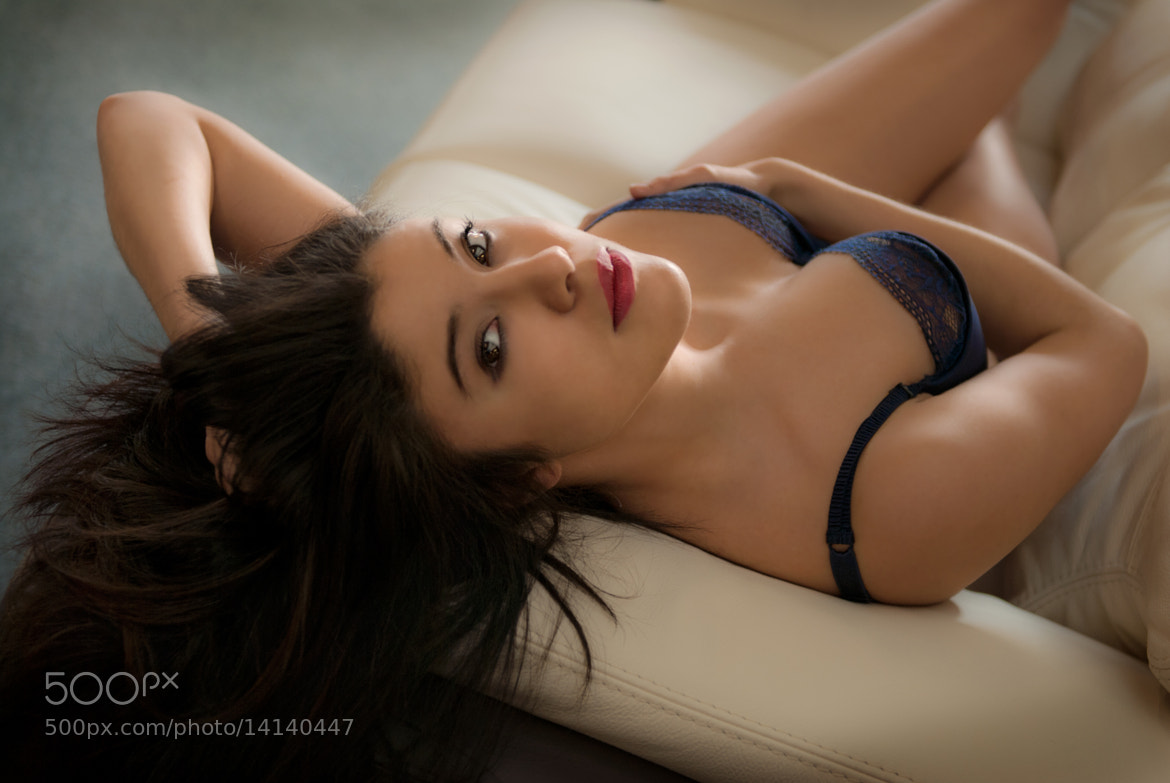 Photograph Sarah by R-One Photographies on 500px