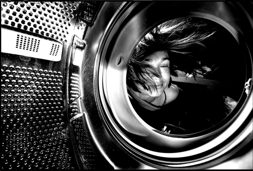 Photograph [ spin cycle ] by kattoye  on 500px