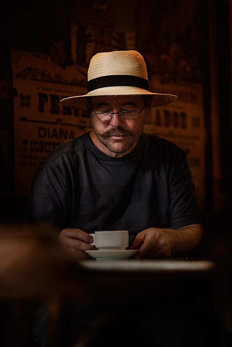 Photograph Coffe by Jesús Mérida on 500px