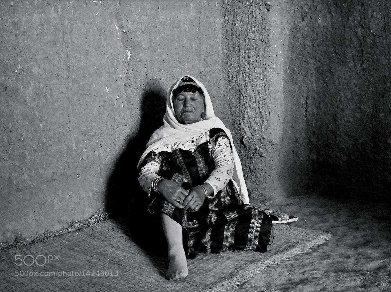 Photograph πορταίτα-άνθρωποι by Δημήτρης Καρπέτης on 500px