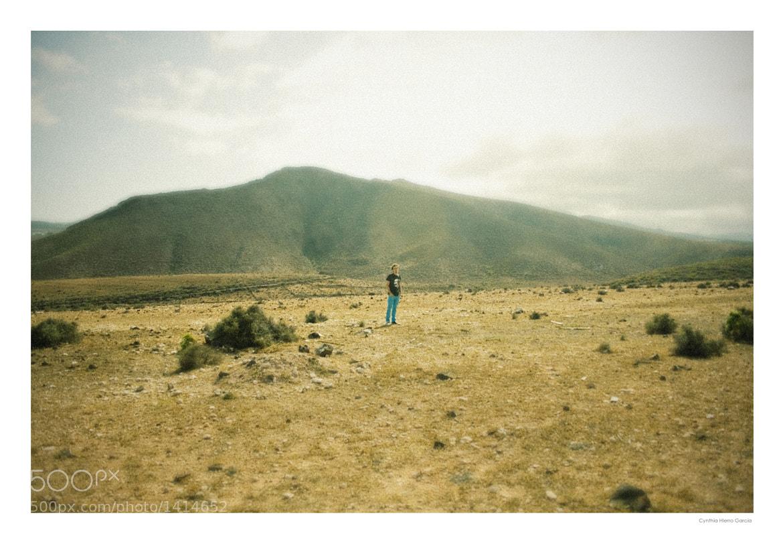 Photograph Nada y silencio by Cynthia Hierro on 500px