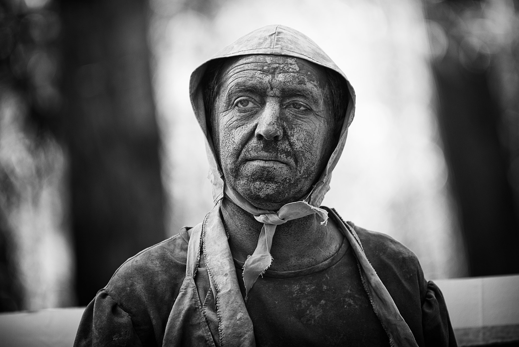 Photograph Living Statues_02 by Pedro Pinho on 500px