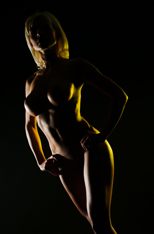 Photograph Body II by Cheorche Prihonsky on 500px