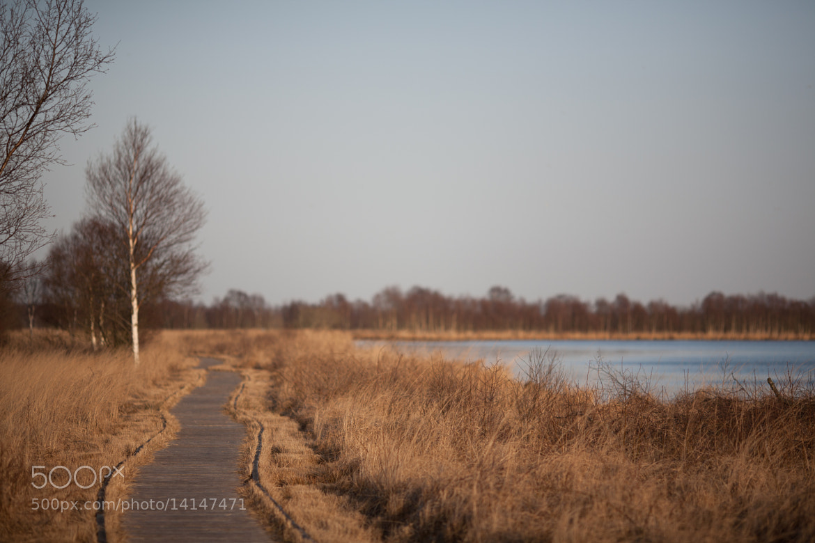 Photograph Eversmeer by Christoph Balzer on 500px