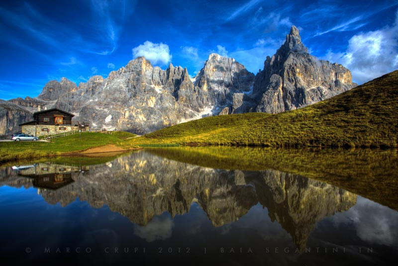 Photograph Mirror mirror on the... by Marco Crupi on 500px
