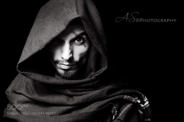 Photograph Xoheb Khan by Abhishek Shastri on 500px