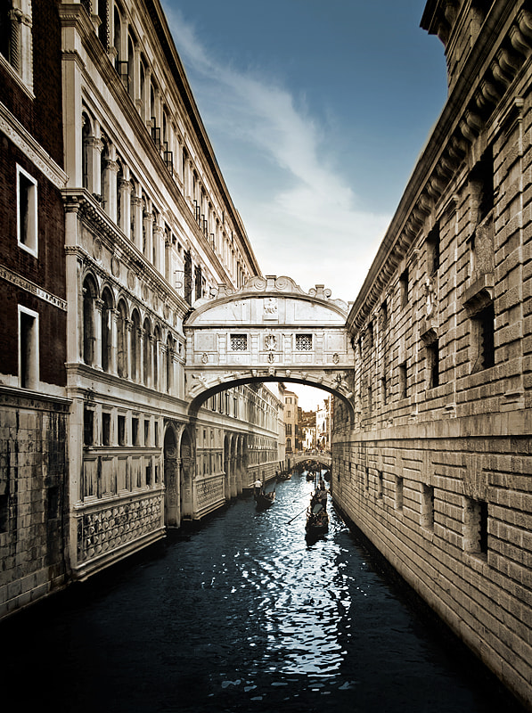 Photograph venice 06 by Max Ziegler on 500px