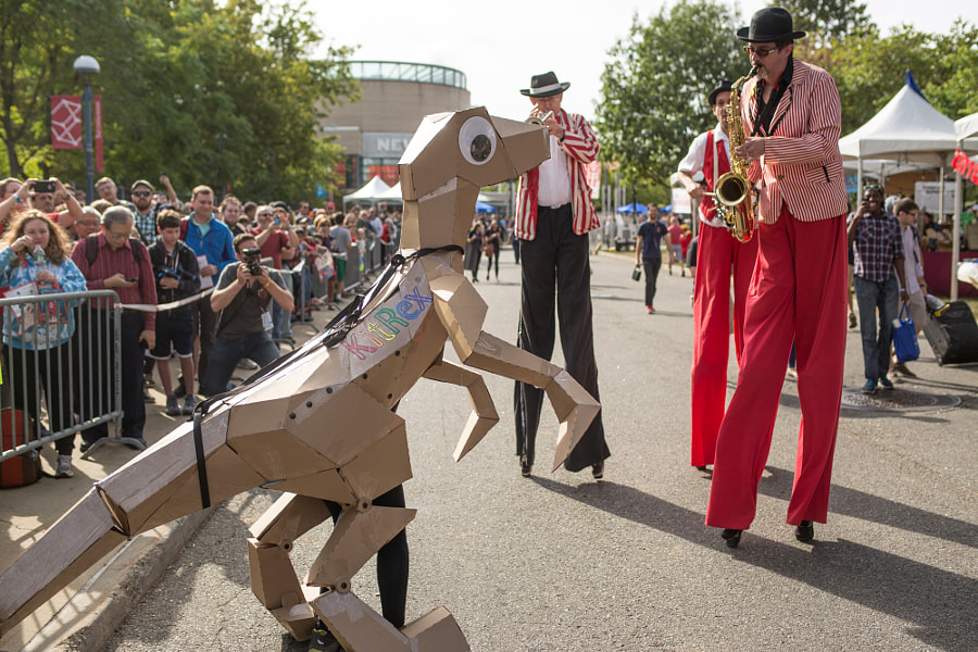 World Maker Faire 2015