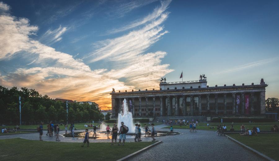 Altes Museum II