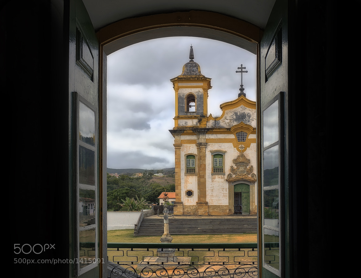 Photograph Open the window by Danilo Faria on 500px