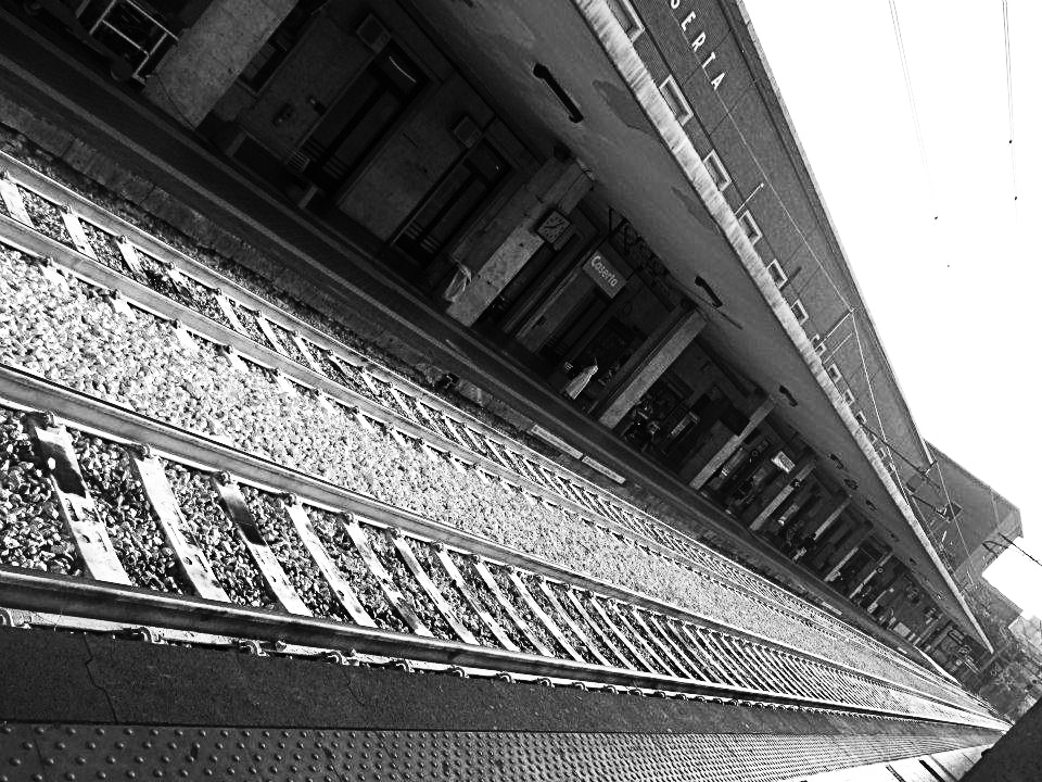 Photograph railway 2 by Roberto Avallone on 500px