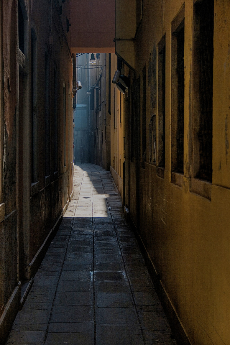 Photograph Venice street by Kinga Sorbán on 500px
