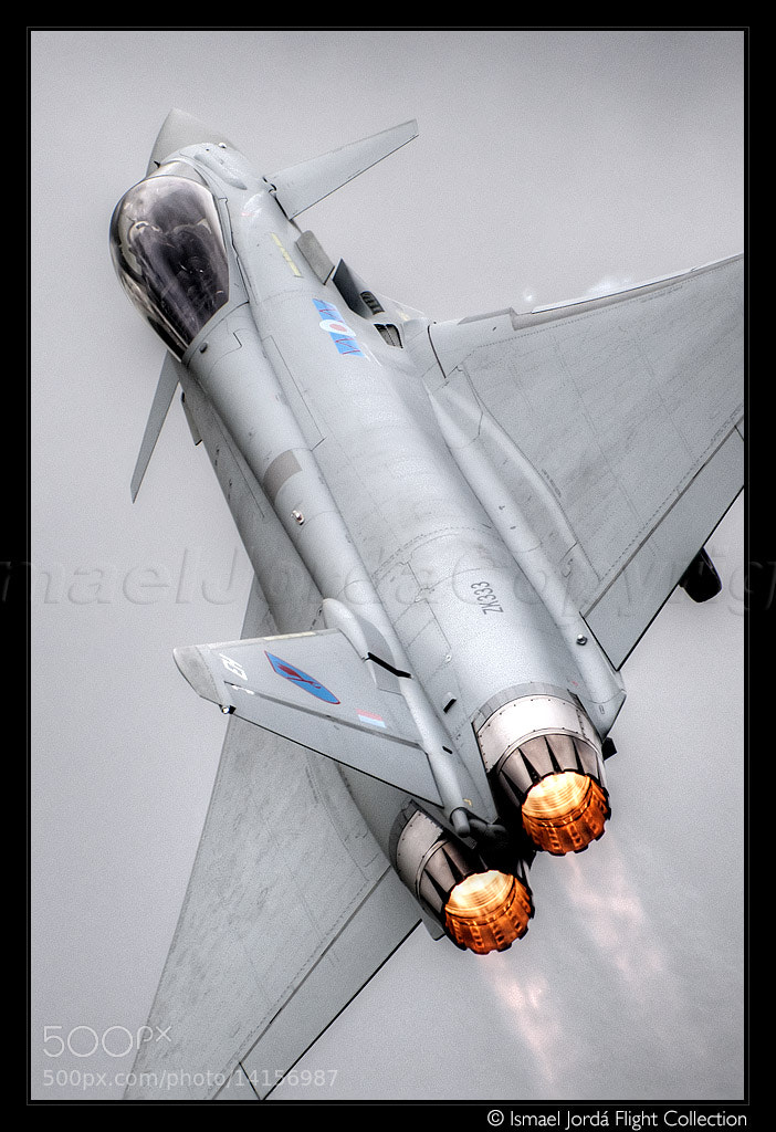 Photograph Lift Off (2012) by Ismael Jordá on 500px