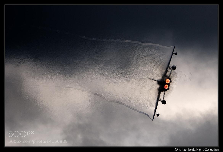 Photograph Tornado Warning...! (2012) by Ismael Jordá on 500px