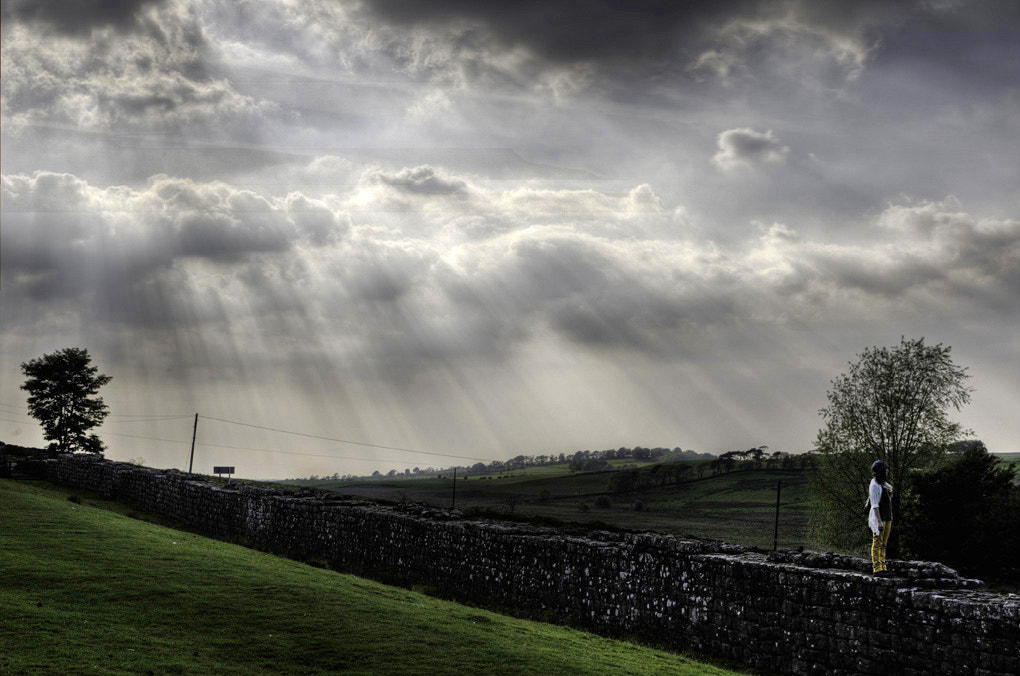 Photograph Hadrian's Wall by J.T. Trollman on 500px