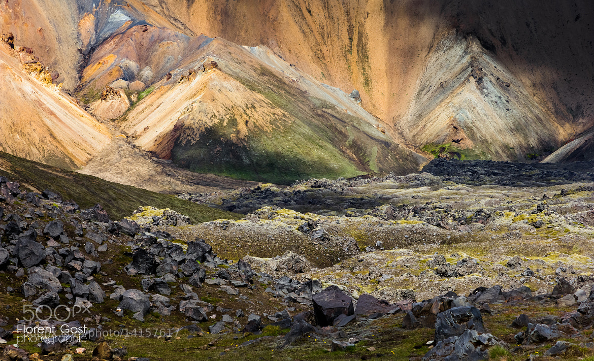 Photograph Landmannalaugar - Iceland by Florent Gast on 500px