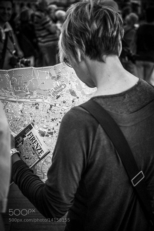 Photograph Exploring Florence by Salmen Bejaoui on 500px