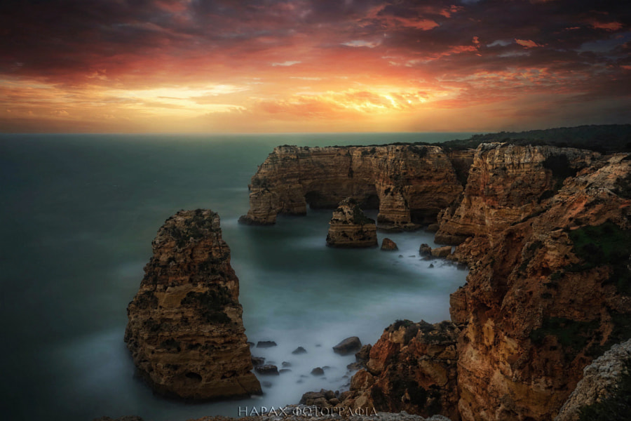Heavenly glances by Blai Figueras on 500px.com