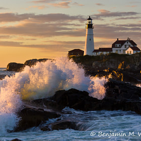 Maine by Benjamin Williamson (BenjaminMWilliamson)) on 500px.com