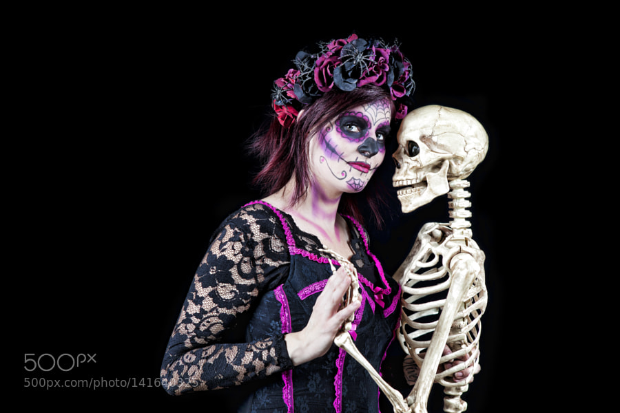 Dancing With The Dead by songbird839