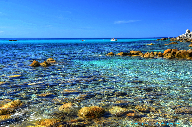 Photograph Seascape by Giuliano Mangani on 500px