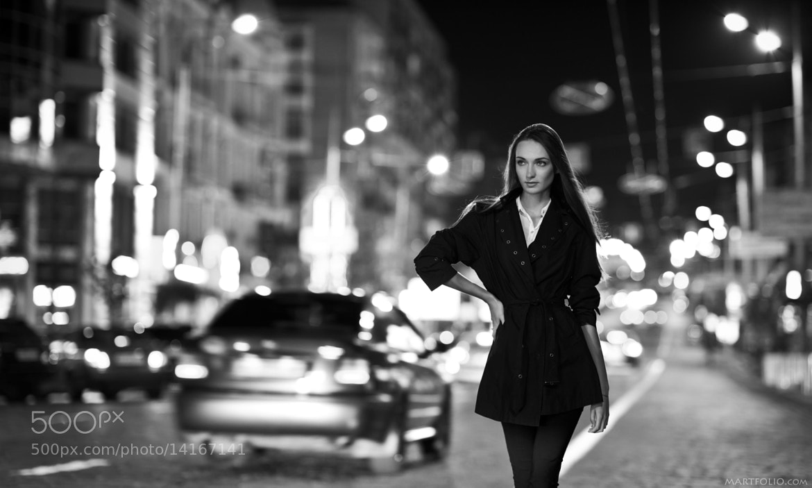 Photograph Last night. by Mike Martfolio on 500px