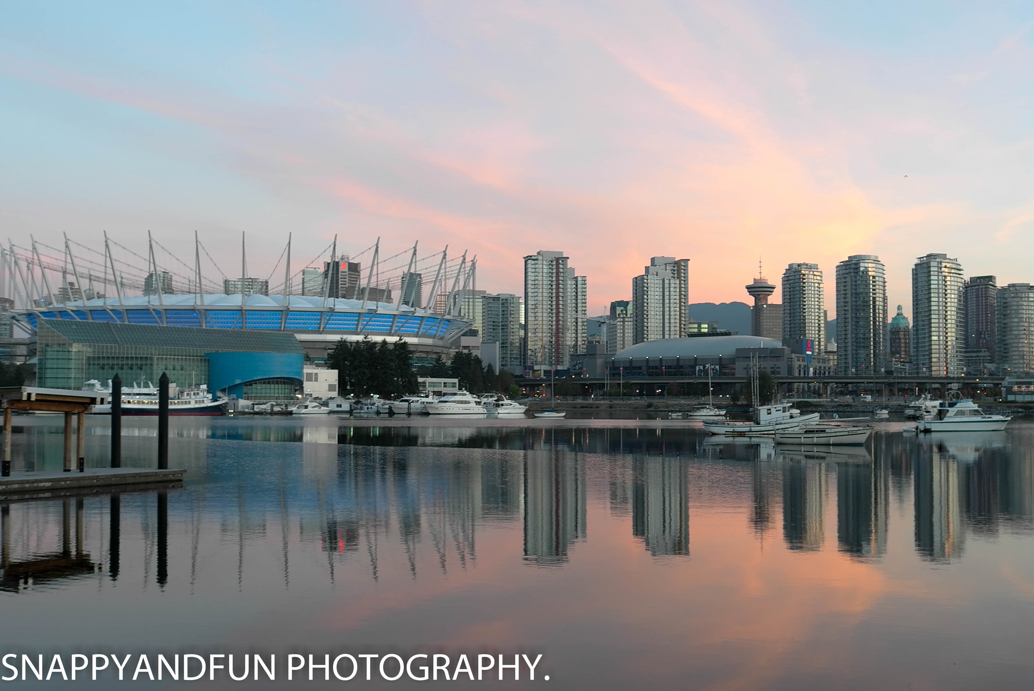 Photograph Vancouver B C Canada by Ronald Campbell on 500px