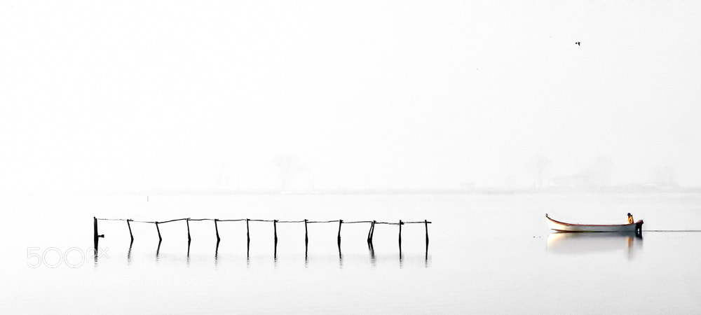 Photograph Simplicity by Christos Lamprianidis on 500px