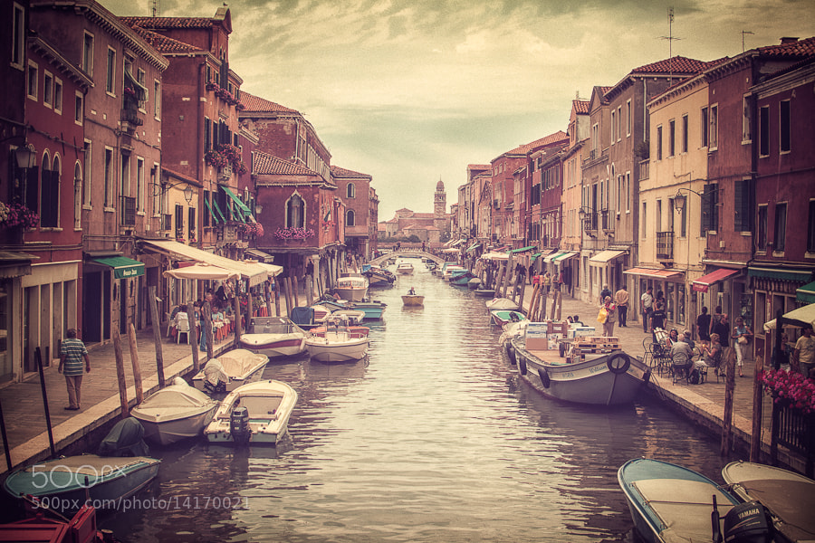 Photograph murano I r by Henry von Huch on 500px