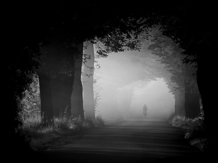 Photograph loneliness in spacetime by Sebastian Luczywo on 500px