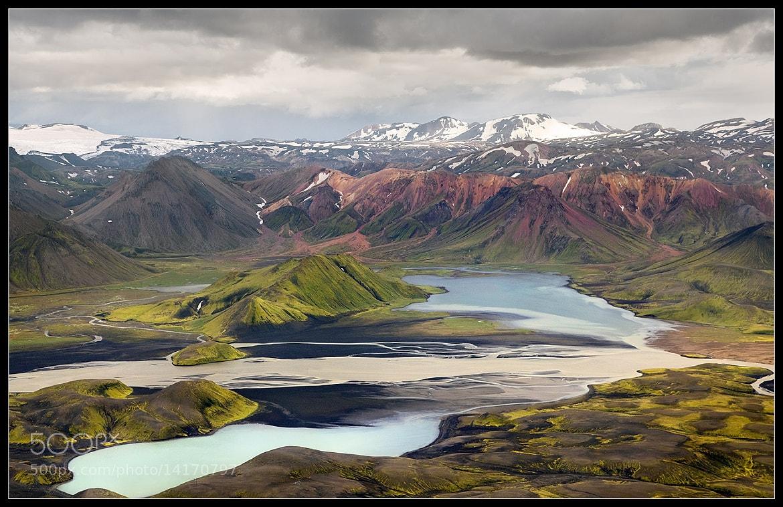Photograph Iceland by Victoria Rogotneva on 500px