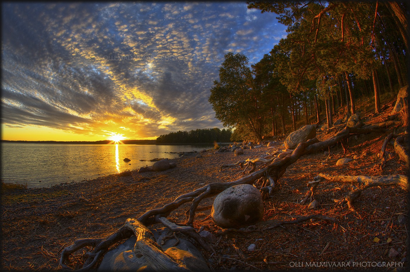 Photograph I sat down and watched by Olli Malmivaara on 500px