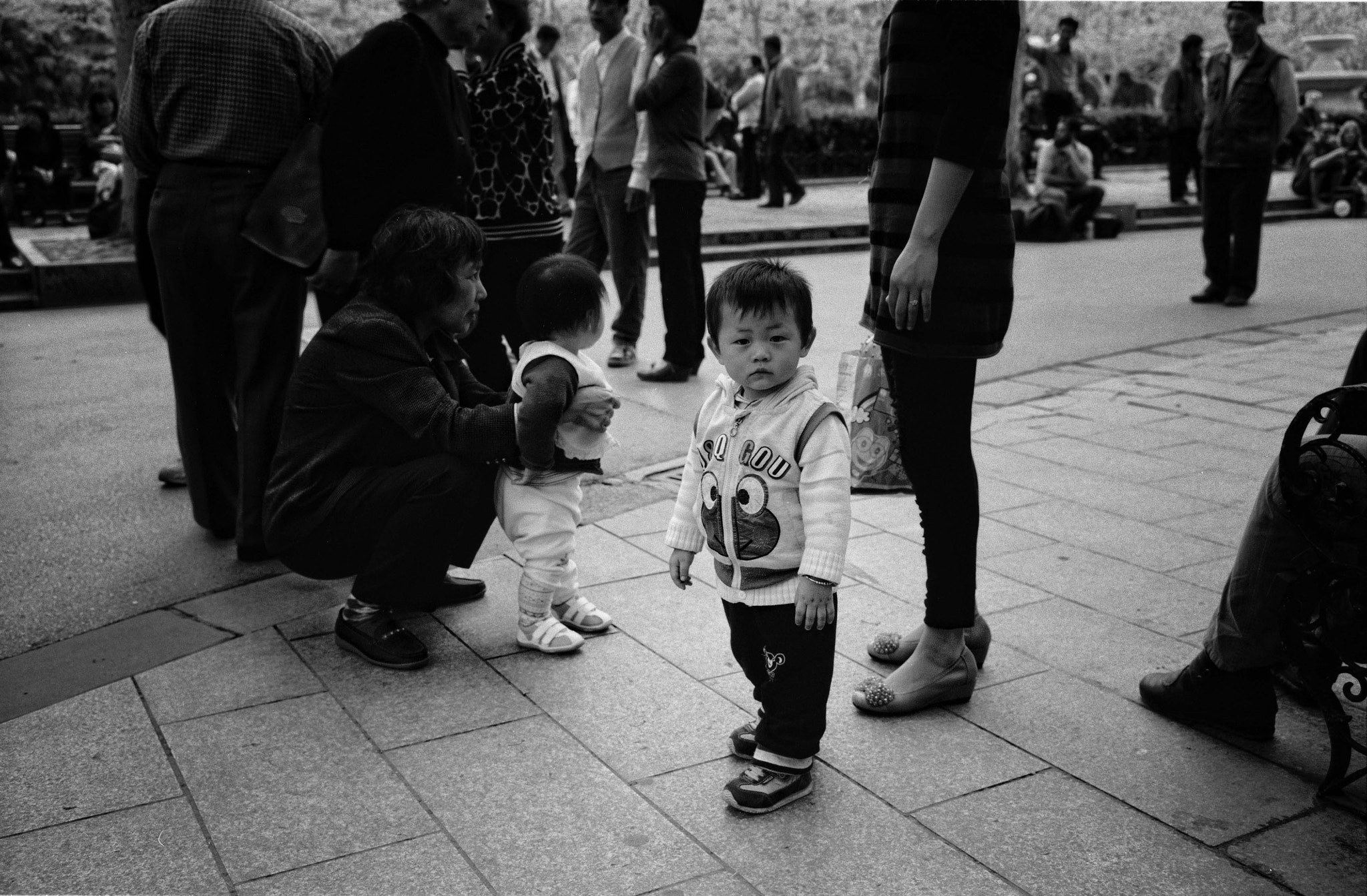 Photograph Are you a Foreigner? by Mark Lawrence on 500px