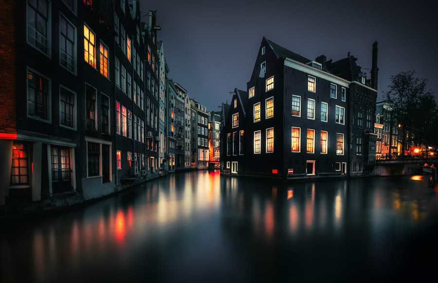 Floating Houses. by Remo Scarfò on 500px.com