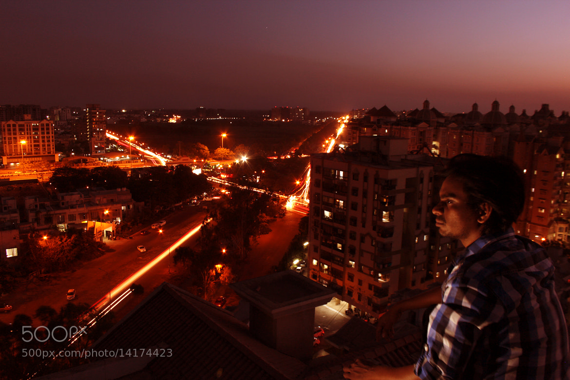 Photograph Long Exposure - I by Smit Patel on 500px