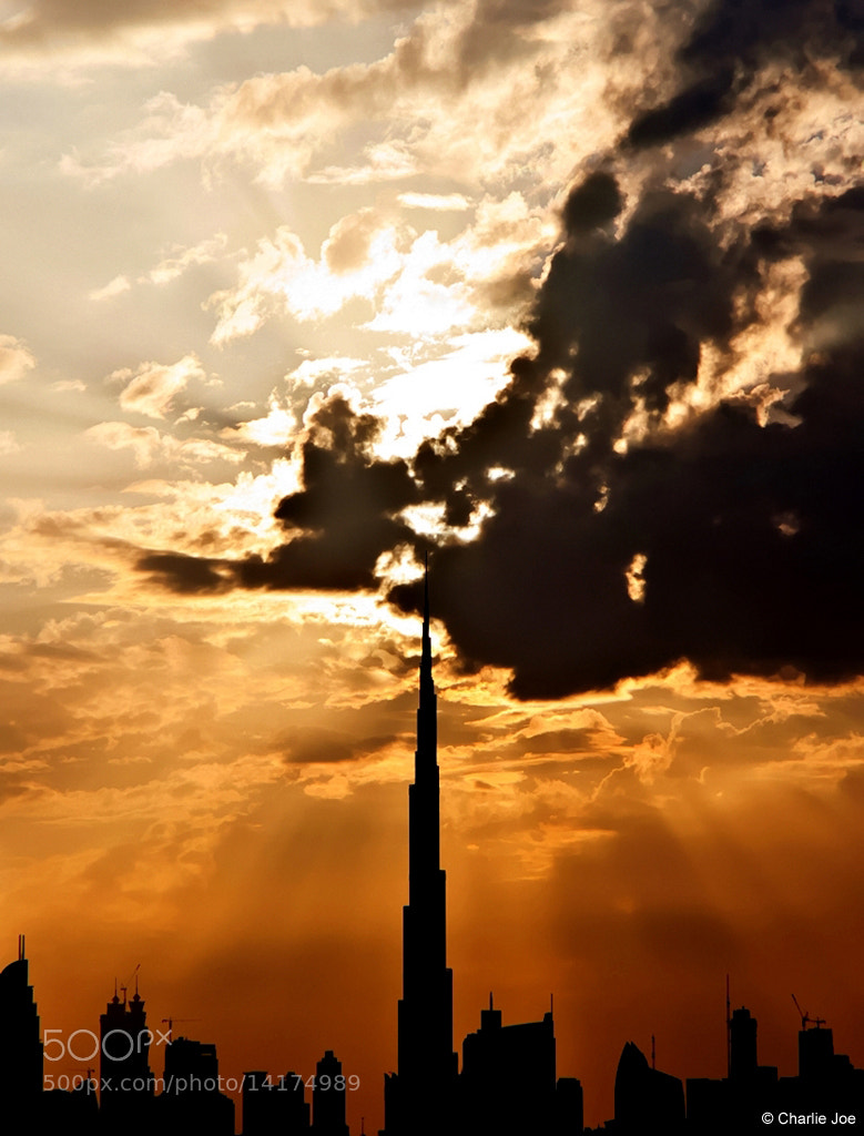 Photograph Into the Sun... by Charlie Joe on 500px