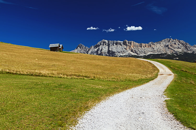 Photograph Dolomites 13 by Teo Teo on 500px