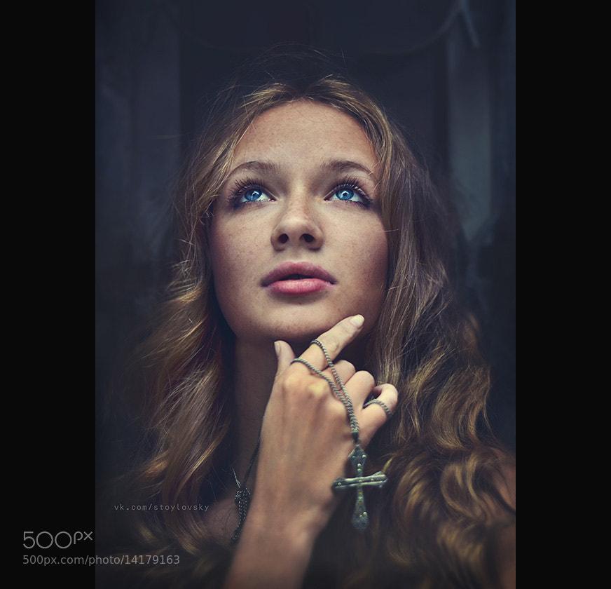 Photograph World Inside by Sergey Stoylovsky on 500px