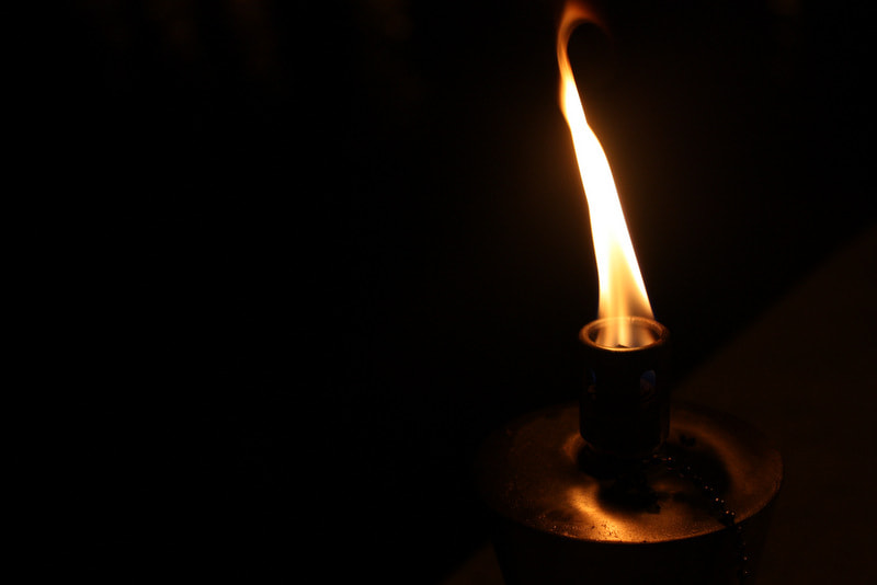 Photograph Candle Light by Tom Clazie Flynn on 500px