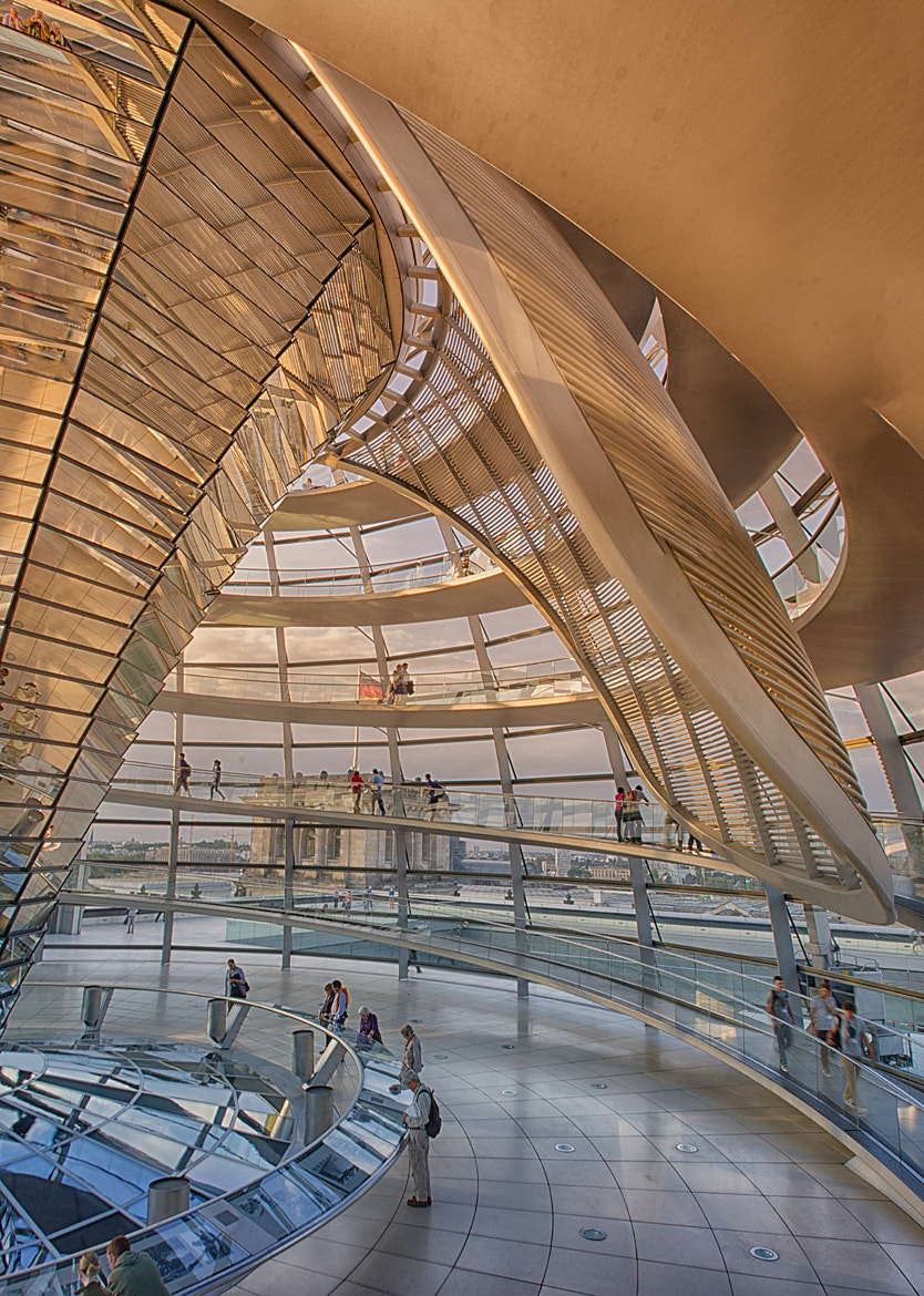 Photograph Reichstag Revisited by Taylor Moore on 500px