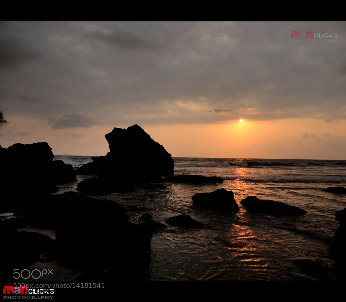 Photograph SUNSET by Athul Mk on 500px