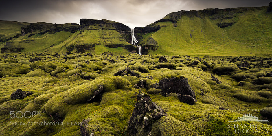 Photograph Ancient Lava by Stefan Hefele on 500px