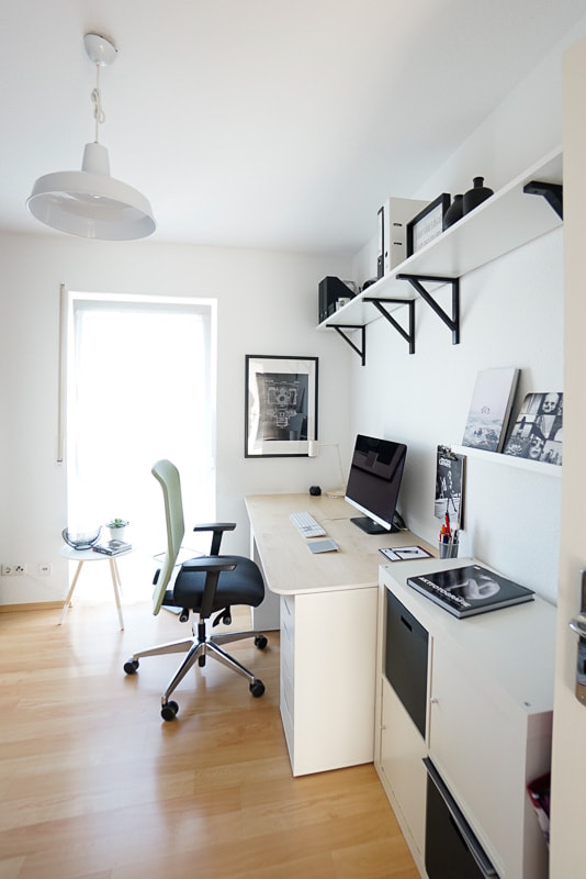 Airbnb Apartment (Germany)