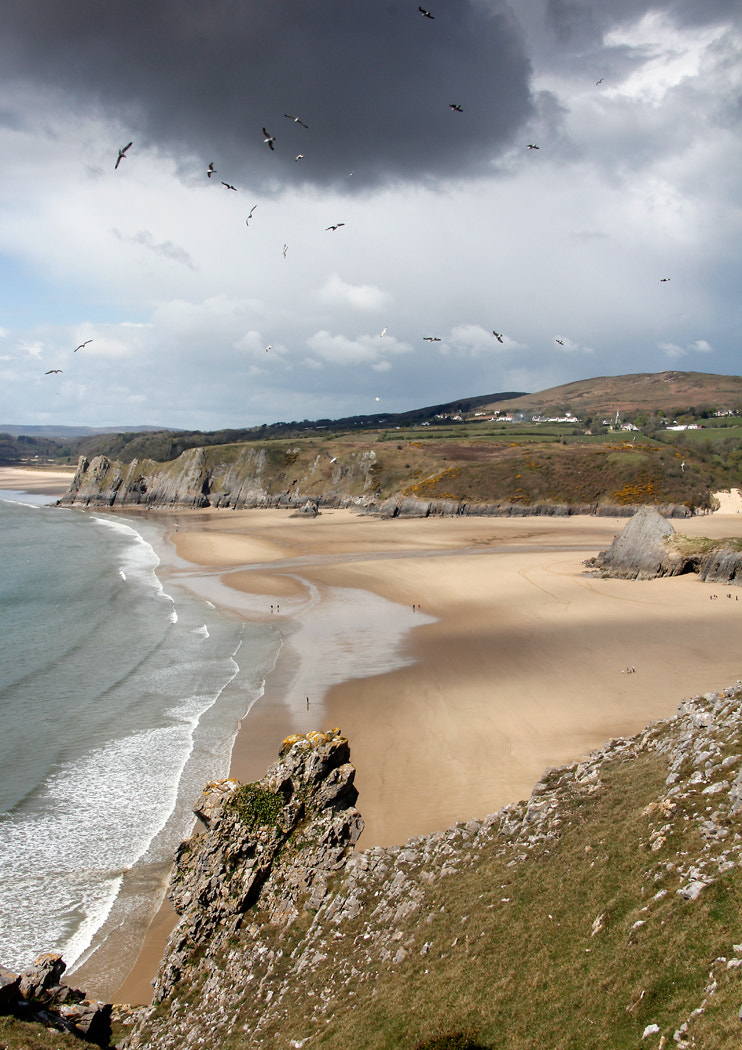 Photograph The Gower, Wales by Tony Oliver on 500px